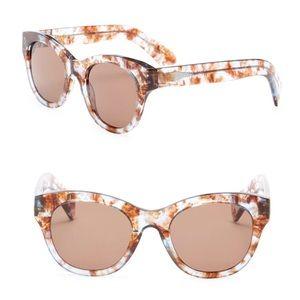 NWT // Wildfox Monroe Cat Eye Sunglasses
